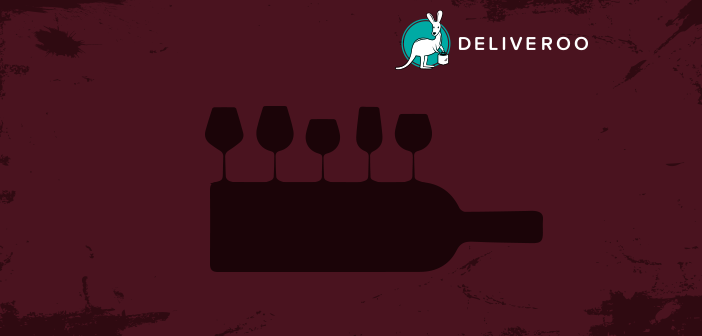Raising a Toast to Deliveroo