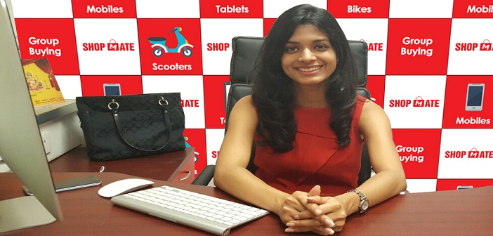 Chat with a Young & Dynamic Woman Startupreneur - Sambhavi Sinha, Founder of ShopMate