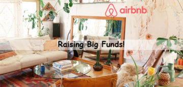 Airbnb Plans To Raise $850 Mn After Last Year's Massive Funding Of $1.6 Bn