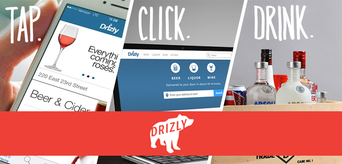 Booze delivery startup Drizly raises $1.5mn for its E-commerce platform
