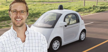 Google Lining Experienced Executives like Shaun Stewart for its Self-Driving Cars Subsidiary