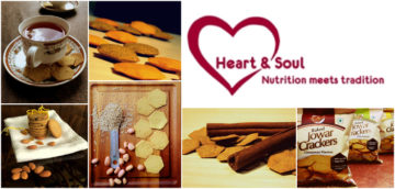 Food corporation startup Heart and Soul is here to capture hearts and souls!