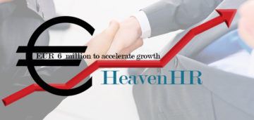 HeavenHR gets EUR 6 million to accelerate growth
