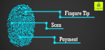 Japanese startup Liquid Inc. introduces Biometric payments