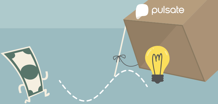 PayPal Invests in an Irish Startup, Pulsate