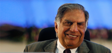 Ratan Tata is set to launch joint Venture Capital fund with University of California