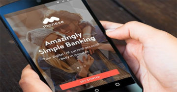 Monese App is here to Help Immigrants with Easy Banking