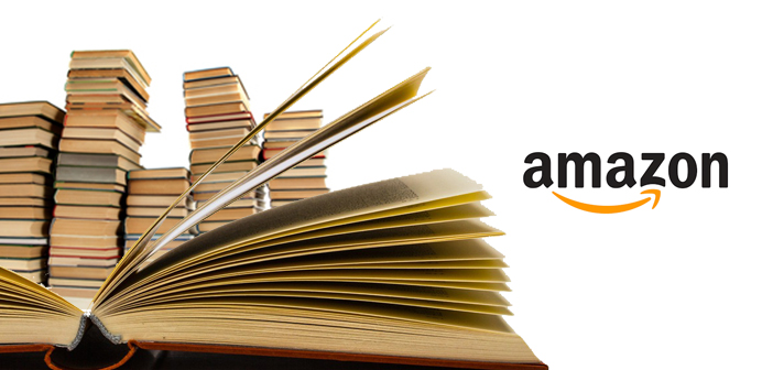 Amazon India Launches the Used Books Store
