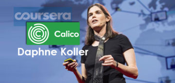 Co-founder of Coursera Moves on to Become Chief Computing Officer at Calico