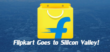 Flipkart's first Intl. office in the Silicon Valley