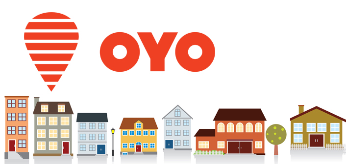 OYO Rooms Raises $62 Million from SoftBank