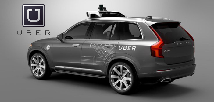 Uber's Autonomous Cars will Start Their Service This Month