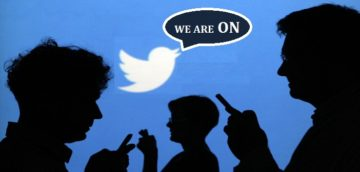 Twitter Denies the Rumors of its Closure in 2017