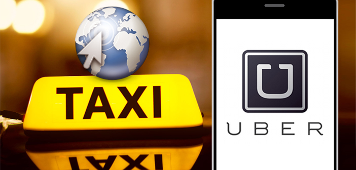 Uber 2016: Further simplifying the cab hailing process