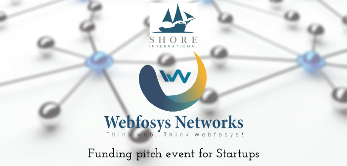 Start-up Fundraising Pitch event comes to Bangalore!