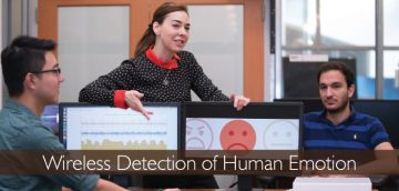 MIT Students Make Wireless Device That Tells About Actual Human Emotions