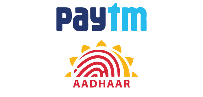 Paytm introduces Aadhaar-based eKYC for its upcoming payment bank