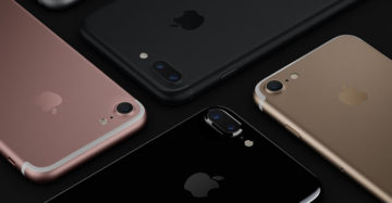 EarPods through Lightning port in the new iPhone 7: Know more about the Launch
