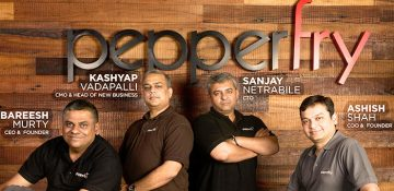 Pepperfry raises Series E Funding Led By Goldman Sachs