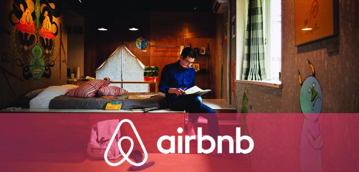 Airbnb raises $555 million in Series F Funding, Surpassing Marriott and Hilton