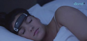 Experience Lucid Dream as per your convenience with the help of EEG iBand