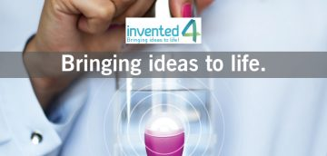 Bring your Inventions into life with inventedfor.com