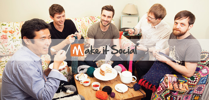 """""""Make it Social"""" enters into deals with Paylogic, Ticketmaster Sport and Kia Oval"""