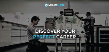 Mindler: A Platform That Helps You To Decide Your Career