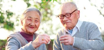 Global Startups that are improving the lives of elderly