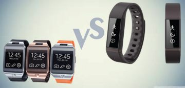 Smartwatches Seeing A Decline in Sales While Fitness Trackers Soar High