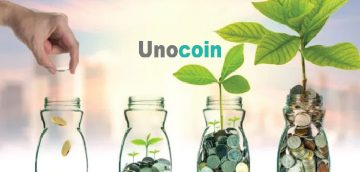 Unocoin secures Largest funding ever witnessed by Indian Bitcoin startup