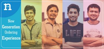 In Conversation with Nitin Babel, Co-founder of Niki.ai