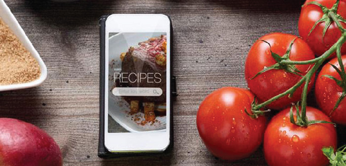 How Cooking Apps Are Revolutionizing The Cooking Industry