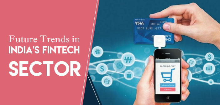 The Next Step of Evolution in Fintech