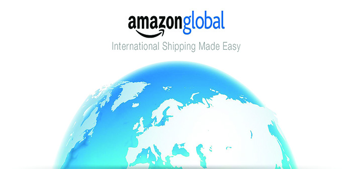 'Global Store' Brings Amazon U.S. to Indian Shoppers