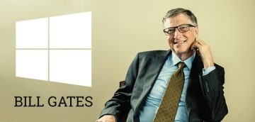 Story of Bill Gates