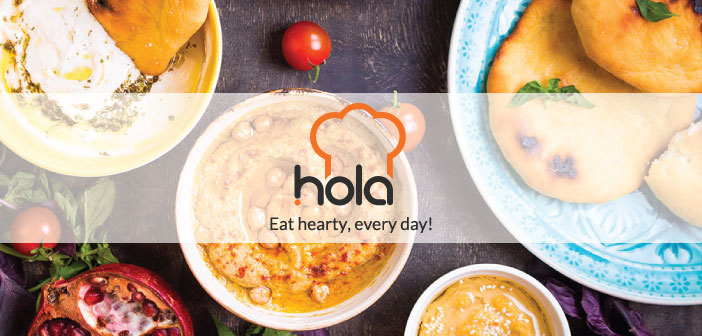 HolaChef In Talks to Raise $6 million in VC Round