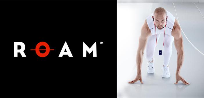 ROAM® and Atari® liftoffs GameON earphones on Indiegogo