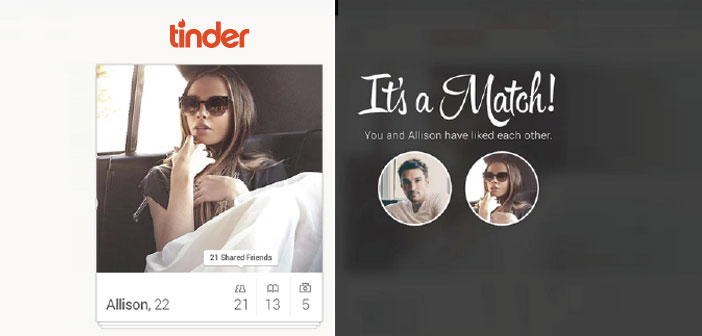 Tinder Introduces 'Smart Photos' Feature that Promises More Matches
