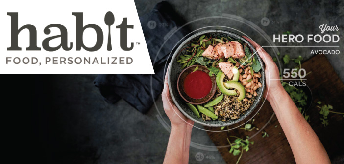 Habit, App that Personalizes Your Meals According To Your DNA