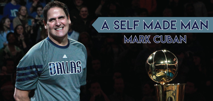 Story of Mark Cuban