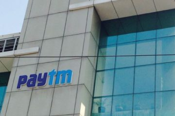 Paytm touched a record 5 million transactions a day