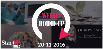weekly round up 20-10-16