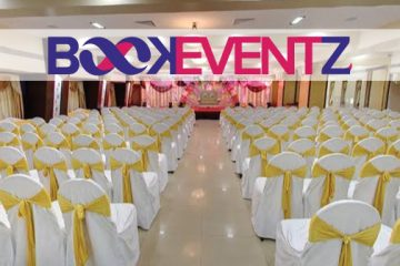 BookeventZ, An Online Event Booking Platform Raises Pre-Series Funding