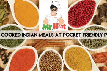 'Mr. Hot Food' Secures Seed Funding On The IvyCamp Platform