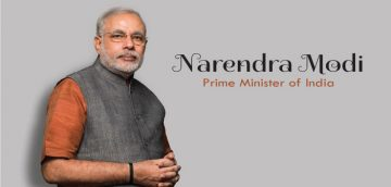 Story of Narendra Modi