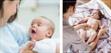 Parenting Apps by Startups For House with New Born Baby