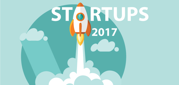 Top 17 Startup Companies To Watch Out This 2017