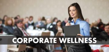 Emerging Corporate Wellness Startups