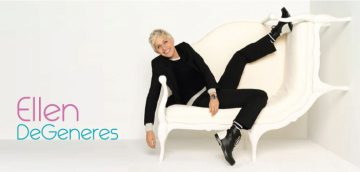 Story Of Ellen DeGeneres
